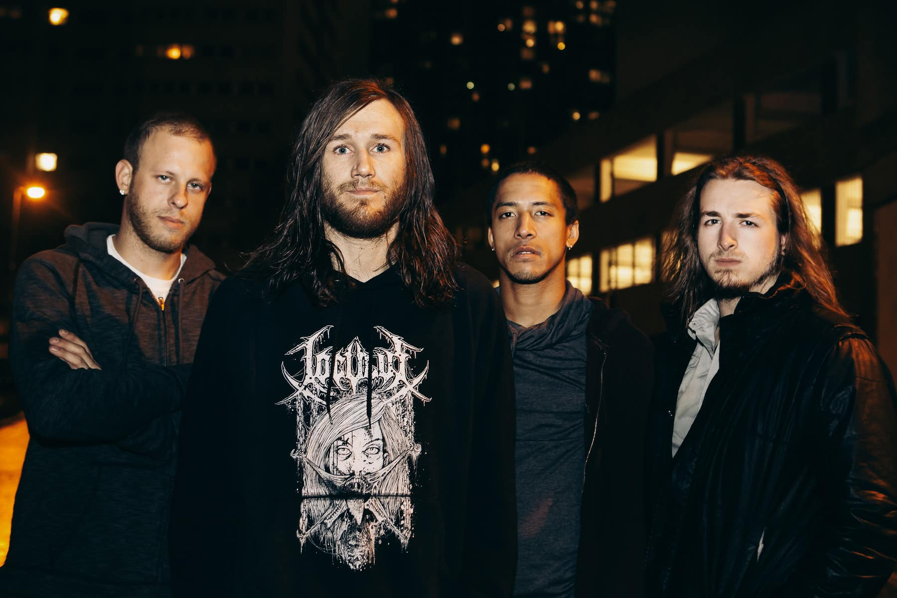 Bullet For My Valentine Announce Us Tour With Asking Alexandria